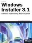 Inside Widnows Installer 3.1 bestellen